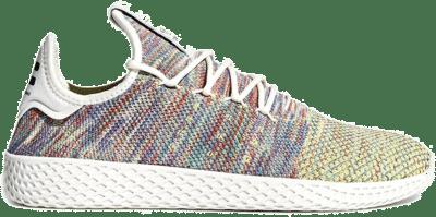 adidas Tennis HU Pharrell Holi Multi-Color CQ2631