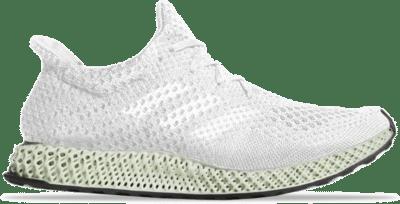 adidas FutureCraft 4D White Ash Green (F&F) BD7701