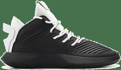 adidas Crazy 1 Adv Black White AQ0321