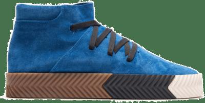 adidas Skate Mid Alexander Wang Bluebird AC6849