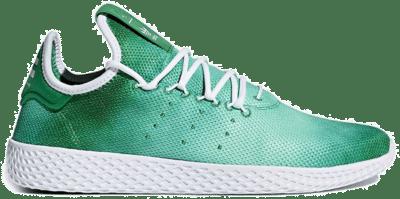 adidas Tennis HU Pharrell Holi Green DA9619
