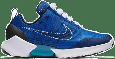Nike HyperAdapt 1.0 Sport Royal Tinker Blue 843871-400
