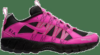 Nike Air Humara 17 Supreme Fire Pink 924464-600