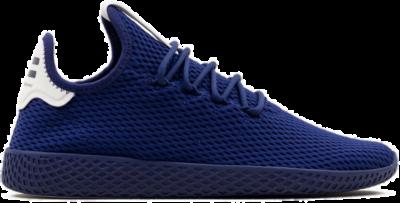 adidas Tennis Hu Pharrell Solid Dark Blue BY8719