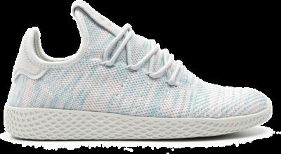 adidas Tennis HU Pharrell Light Blue BY2671
