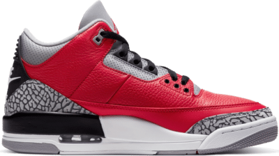 "Jordan Air Jordan 3 Retro SE ""Fire Red"" CK5692-600"