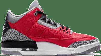 "Jordan Air Jordan 3 Retro SE ""Fire Red"" CK5692-600"