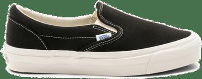 Vans Og Classic Slip-on Black UDF3SY
