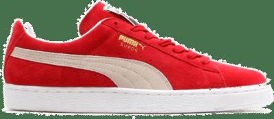 Puma Suede Classic Eco Red 352634-05