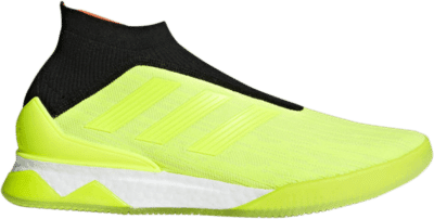 adidas Predator Tango 18+ Tr Yellow AQ0601