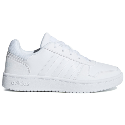 adidas Hoops 2.0 Cloud White F35891