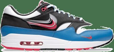 Nike Air Max 1 Time Capsule Pack CT1623-001