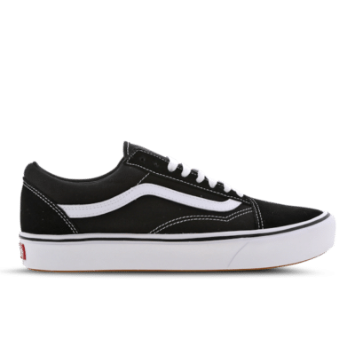 Vans Old Skool ComfyCush Black  VN0A3WMAVNE1