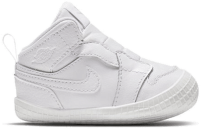 Jordan Air Jordan 1 Crib White  AT3745-100