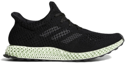 adidas Futurecraft 4D Ash Green B75942