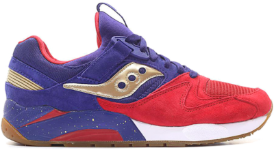 Saucony Grid 9000 Sparring S70279-1