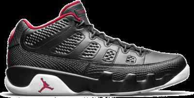 Jordan 9 Retro Low Snakeskin 832822-001