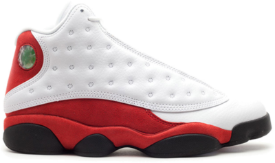 Jordan 13 OG Cherry (1998) 136002-101