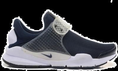 Nike Sock Dart Fragment Dark Obsidian 728748-400