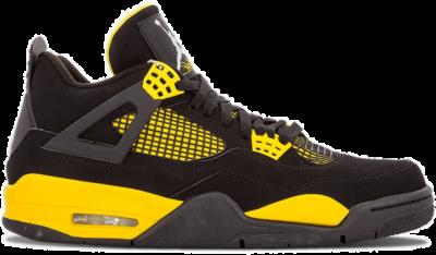 Jordan 4 Retro Thunder (2012) 308497-008