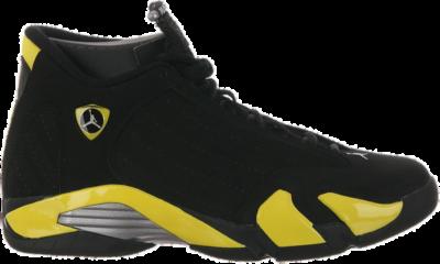 Jordan 14 Retro Thunder 487471-070