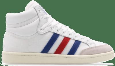 adidas Originals Americana Hi White EF2803