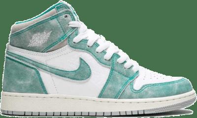 Jordan 1 Retro High Turbo Green (GS) 575441-311