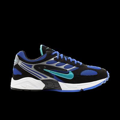 "Nike Air Ghost Racer ""Black"" AT5410-001"