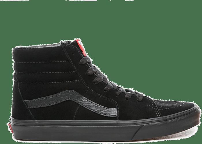 Vans Sk8-Hi Black VD5IBKA