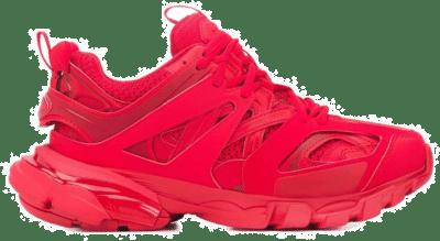 Balenciaga Track Trainer Red (W) 542436W2LA16000
