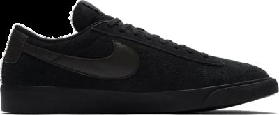 Nike Blazer Low Black AQ3597-001