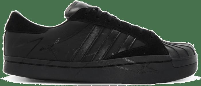 adidas Y-3 Superskate Low Black EH2268