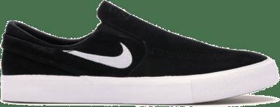 Nike SB Zoom Janoski Slip RM Black AT8899-002