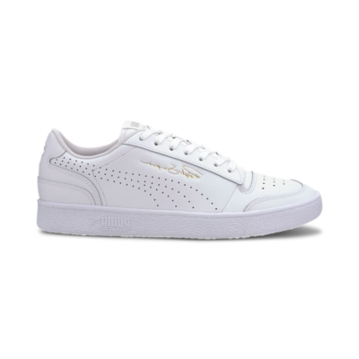 Puma Ralph Sampson Lo Perf White  371591-01