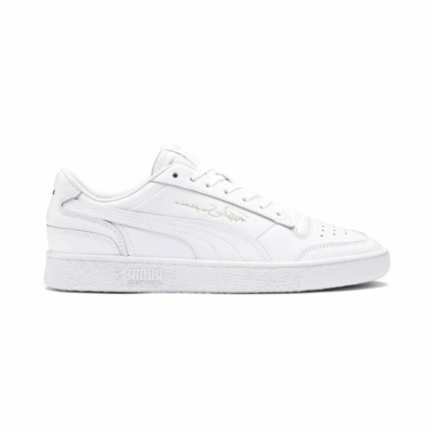 "Puma Ralph Sampson Lo ""WHITE"" 370846-08"