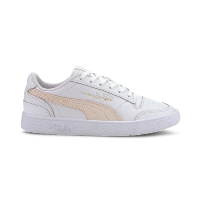 "Puma RALPH SAMPSON LO ""WHITE"" 370846-12"