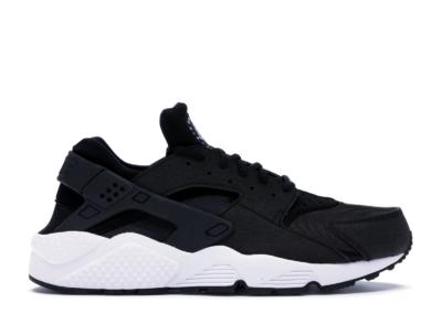 Nike Air Huarache Black White (W) 634835-006
