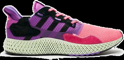 adidas Zx 4000 4d x Sns Pink FV5525