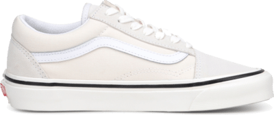 Vans UA Old Skool 36 DX (Anaheim Factory) Classic White  VN0A38G2MR41