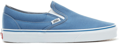 Vans Classic Slip-On 'Navy' Blue VN000EYENVY