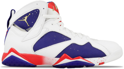 Jordan 7 Retro Tinker Alternate 304775-123