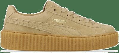 Puma Creepers Rihanna Fenty Oatmeal (W) 361005-03