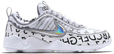 Nike Air Zoom Spiridon Roundel White 904336-100