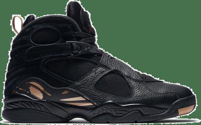 Jordan 8 Retro OVO Black AA1239-045
