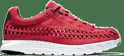 Nike Mayfly Woven Terra Red/Dark Base Grey-Summit White 833132-600