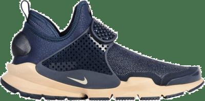 Nike Sock Dart Mid Stone Island Obsidian 910090-400
