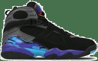 Jordan 8 Retro Aqua (2015) 305381-025