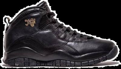 Jordan 10 Retro New York City (2016) 310805-012