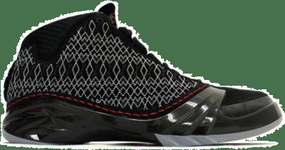 Jordan 23 Black Stealth 318376-001