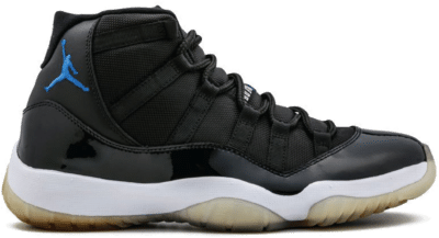 Jordan 11 Retro Space Jam (2009) 378037-041